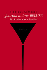 Sombart: Journal intime 1982/83